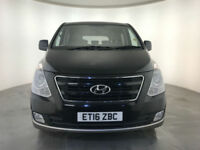 2016 HYUNDAI I800 SE CRDI AUTO DIESEL 8 SEATS 1 OWNER FINANCE PX WELCOME