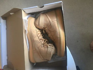 "Nike Air Force "" Flax"" DEADSTOCK"