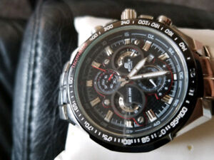 BNIB Casio watches and more