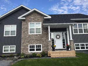 Available March 1, 2016 - Beautiful 4 Bedroom House for Rent