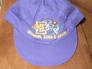 Sharon Lois & Bram Childs Hat Rare/Vintage/Collectable 1995