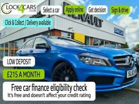 image for 2013 Mercedes-Benz A-CLASS 2.1 A220 CDI BLUEEFFICIENCY AMG SPORT 5d 170 AUTO Hat