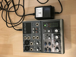 Recording stuff and synth for sale