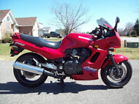 1995 - GPZ1100 - Sport Touring Bike - Beautiful