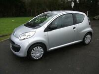 2007 07 CITROEN C1 1.0 AIRPLAY PLUS 3D 67 BHP ** TODAYS SPECIAL £2995 **