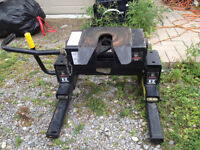 ****FIFTH WHEEL TRAILER HITCH*****