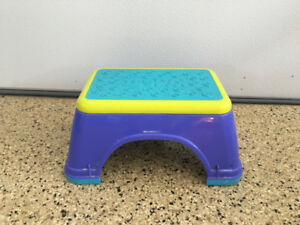 Toddler's stool