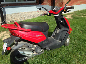49cc scooter for sale