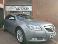 2011 Vauxhall Insignia 2.0 CDTi 16v Elite 5dr Estate Diesel Automatic