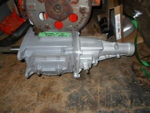chevy 4 speed transmission