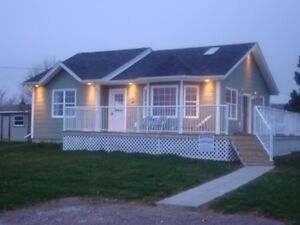 PEI Cottage Exec....August 11-17 Super Executive Cottage $1999