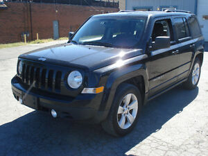 2012 Jeep Patriot NORTHSTAR SUV, Crossover ONE OWNER NO ACCIDENT