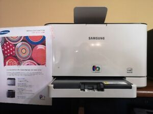Samsung CPL-320 Laser printer