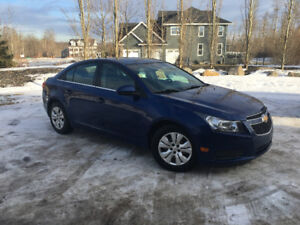 2012 Chevrolet Cruze LT ECO - Great Car (Second owner)