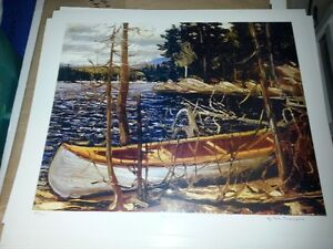 The Legend of Tom Thomson 20% off until CHRISTMAS