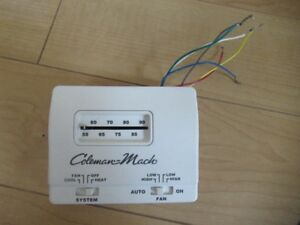 BRAND NEW COLEMAN MACH 7330G335 RV THERMOSTAT