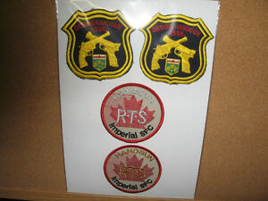 PATCHES COLLECTION London Ontario image 1