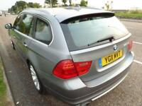 2011 BMW 3 Series 2.0 320d Exclusive Edition Touring 5dr