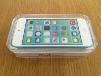 NEW-Apple iPod touch 5th Generation 32GB - Blue