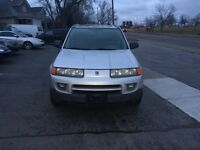 2002 Saturn Vue  AWD (Safety, Etest & Warranty Included)