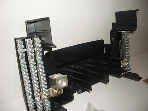 Schneider Electric Panelboard NQN 2CU Sarnia Sarnia Area image 3