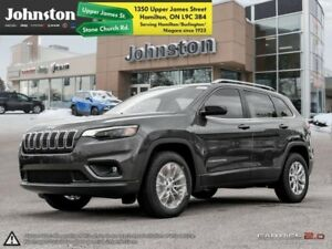2019 Jeep Cherokee North 4x4  - Heated Seats - $126.09 /Wk