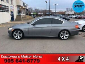2012 BMW 3 Series 328i xDrive  PREM/TECH-PKGS AWD NAV ROOF LEATH