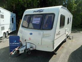 2006 Bailey Pageant Champagne - 4 Berth Touring caravan
