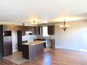 Big 4.5 condo for sale in st Jerome 2 nd floor