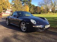 2005 Porsche 911 S 2dr 2 door Coupe