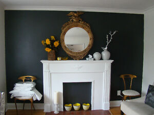 Affordable PRO painters, proven results, satisfaction guaranteed