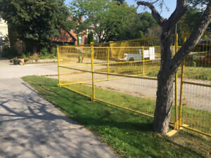 Temporary Fence Rental - Fence Rental - 647-568-2566