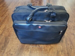 Swiss Army Laptop Bag