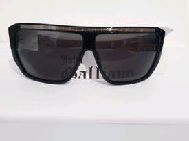 db87c11ea1ee John Galliano Dior New Sunglasses Original