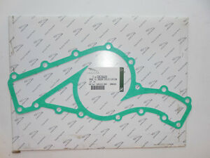JAGUAR XKE XJ12 XJ12 1971-1996 WATER PUMP GASKET HOUSING TO BLOC