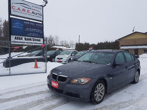 2007 BMW 328xi***Safety/Etest! from 235$/mth OAC
