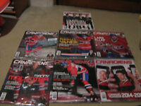 Montreal Canadiens Magazine Collection