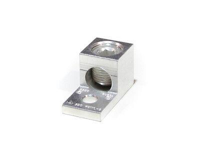 KnuKonceptz 4/0, 2/0, 1/0 Gauge Set Screw Ring Terminal Ground Lug