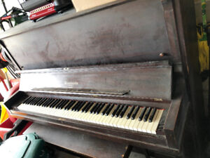 Free Piano - Good Condition