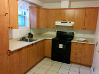 LARGE 3 1/2 for rent, Near Plaza Cote des neiges