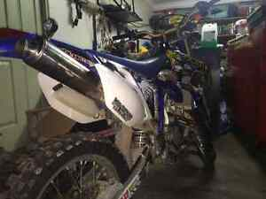 2005 wr450 for swaps Newcastle Newcastle Area Preview