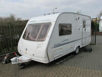 2006 Sterling Eccles Topaz NOW SOLD