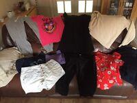 Women's Size 18 Clothes Bundle ~ 11 ITEMS
