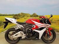 Honda CBR600RR 2013 ***3801 Miles, Datatag Markings, H.I.S.S