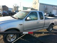 1998 Ford F-150 Camionnette