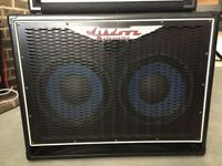 Ashdown Mag 300 and 210T Deep bass cabinet