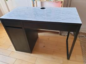 ***Reserved***Free Ikea Micke Desk