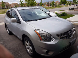2013 NISSAN ROGUE SPECIAL EDITION ONE OWNER LESS THEN 50K