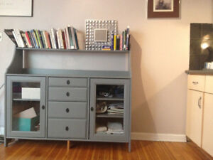 Beautiful and NEW- IKEA SIDEBOARD