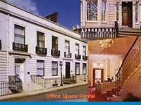Fully Furnished - ( SANDYFORD PLACE - CENTRAL GLASGOW -G3) Office Space to Let in Glasgow